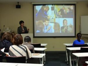 小中高校生のためのイギリス留学セミナー2014  in名古屋  in大阪  共催:UKPlus NAGAOYA、UKPlus OSAKA
