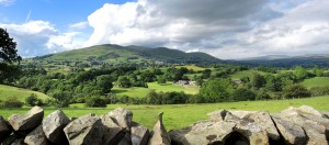 Summer in Cumbria
